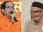 Maharashtra: Uddhav Thackeray, Guv Koshyari engage in war of words over religious places reopening