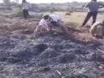 Rajasthan priest burnt alive over land dispute, dies