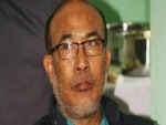 Manipur CM Biren tests Covid positive
