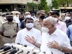 Karnataka imposes night curfew to curb the spread of mutant coronavirus