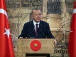 Turkey president Erdogan funding surrendered ISIS cadres to radicalize Muslims in India, reports Al Arabiya