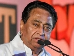ECI seeks explanation from Kamal Nath on his 'item' remark