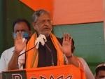 Lalu Prasad trying to poach NDA MLAs, alleges Sushil Modi