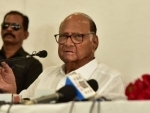Sharad Pawar was denied PM's chair by his detractors in Congress twice: NCP leader Praful Patel