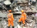 Maharashtra: 2 die in Raigad building collapse, 16 feared trapped