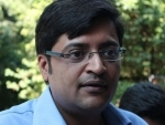 Arnab Goswami, arrested in suicide case, sent to 14-day judicial custody