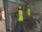 Maharashtra: BMC demolishes Kangana Ranaut's office in Mumbai