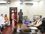 Wrestler Babita Phogat quits Haryana sports dept citing 'unavoidable circumstances'