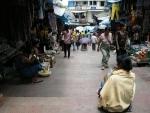Weeklong lockdown starts in Mizoram's Aizawl