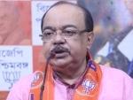 Speculations rife over Sovan Chatterjee's return to TMC, BJP leader Arvind Menon calls on him