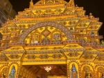 Calcutta HC bars entry of common people into Durga Puja pandals
