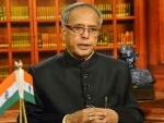 Sikkim observes 7-day long state mourning in honour of Pranab Mukherjee