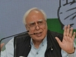 Collusion with BJP allegation: Congress leader Kapil Sibal withdraws tweet against Rahul Gandhi