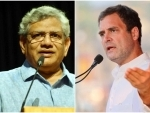 Congress, Left to fight 2021 West Bengal elections in alliance