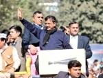 AAP MLAs choose Arvind Kejriwal as their legislative party leader, oath-taking ceremony on Feb 16