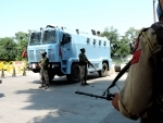 Security officials arrest newly recruited LeT militant from south Kashmir