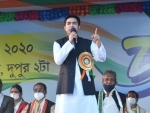 'Would have contested from South Kolkata if I was launched by parachute': Trinamool MP Abhishek Banerjee counters Suvendu Adhikari