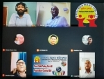 JSF holds second webinar in North-East with eminent scholars of Tripura