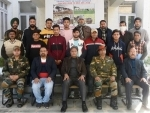 J&K: 15-day training on dairy farming concludes at SKUAST-Jammu