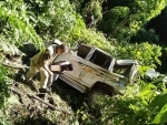 Three killed in road accident in Nagaland's Noklak