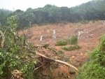 Karnataka: Heavy rain may obstruct rescue operations by NDRF at landslide sites