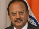 NSA Ajit Doval walks out of SCO meeting after Pakistan projects 'fictitious map'