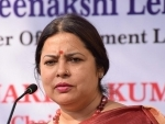 BJP MP Meenakshi Lekhi, 16 other lawmakers test positive for COVID-19 on first day of Monsoon Session of Parliament