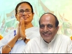 West Bengal: TMC appoints Dinesh Trivedi as party's Hindi Cell chairman