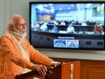 Narendra Modi dedicated Rewa Ultra Mega Solar Power project to nation