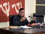 Kolkata: CPI-M Politburo member, former Lok Sabha MP Md. Salim tests Covid-19 positive, hospitalized