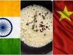 Despite border clashes, China falls back on India for rice import