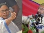 No man can buy me with money, don't think Muslim voters as your property: Asaduddin Owaisi hits back at Mamata