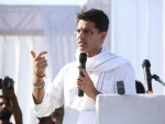 'Truth can be harassed, cannot be defeated': Sachin Pilot tweets after Gehlot meets Rajasthan Guv seeking his removal from cabinet
