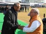 Won't be responsible if people surround Raj Bhawan: Ashok Gehlot asking Guv to conduct floor test
