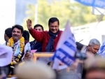 Arvind Kejriwal's firm footing on developmental agenda and alternate narrative decimate BJP in Delhi