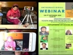 Jammu and Kashmir: GDC Baramulla organizes webinar on drug abuse