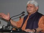 Jammu and Kashmir: LG Manoj Sinha assures parties of smooth campaign