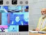 PM Modi chairs review meeting on Covid-19 pandemic preparations