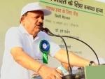 Govt working tirelessly to ensure Covid-19 vaccine for all: Harshvardhan