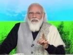 West Bengal blocking PM Kisan Samman Nidhi for political reasons: PM Modi