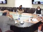 Mega Block Diwas will be organised every Wednesday in Jammu and Kashmir: Manoj Sinha