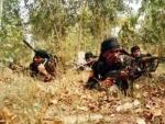 Kashmir: Three armed Lashkar terrorists arrested in Rajouri