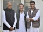 Raised issues regarding party's working, never abused anyone: Sachin Pilot as he patches up with Congress