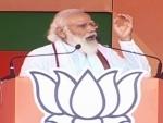 Bihar poll campaign: PM Modi calls Tejashwi 'Yuvraj of Jungleraj', flags NDA govt initiatives