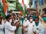 Two heavyweight opposition leaders join Trinamool Congress in Bengal