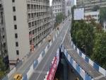 Kolkata man riding two-wheeler dies after Chinese kite string slits his throat on AJC Bose flyover