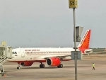 Vande Bharat Mission : 2 AI flights from Manila, US with stranded passengers lands at RGIA