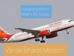Coronavirus lockdown: First flight from UAE with 177 Indians onboard lands in Kochi