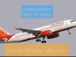 Vande Bharat Mission brought back 3.64 lakh Indians as repatriation measure: MEA