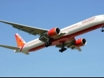 Vande Bharat Mission: Air India Exp Airline with 166 Indian Nationals from Muscat lands at RGIA